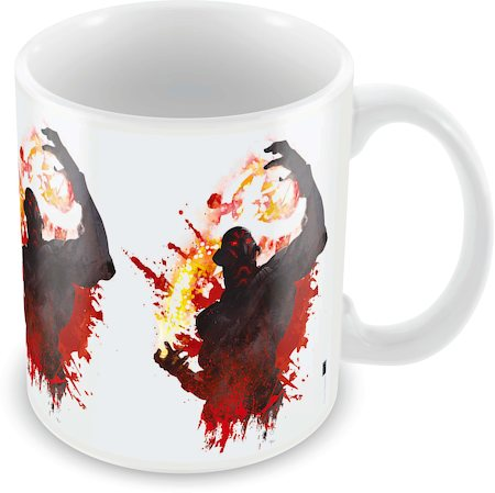 Marvel Ultron Graphic Ceramic Mug