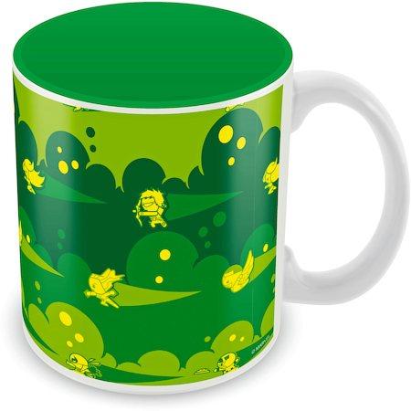 Marvel Avengers - Kawaii All Ceramic Mug