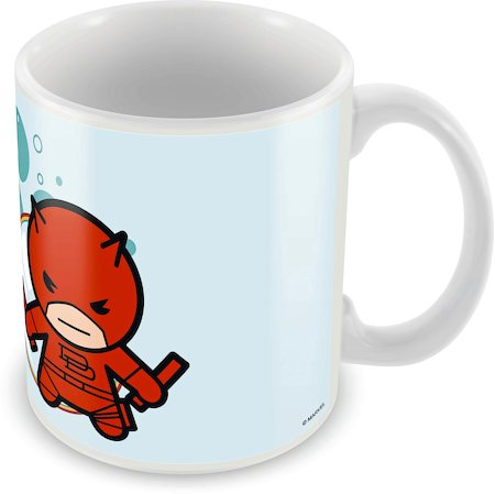 Marvel Kawaii - Dare Devil Ceramic Mug