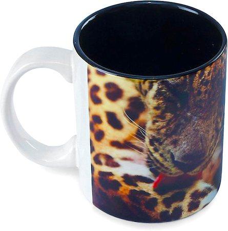 Hot Muggs Wild Focus - Break Time Mug