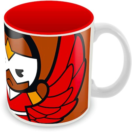 Marvel Kawaii - Falcon Ceramic Mug