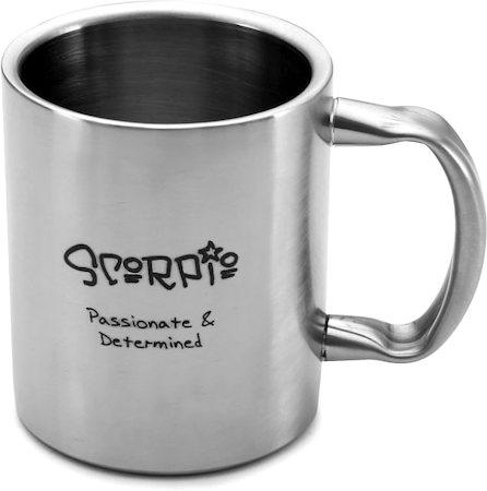 Hot Muggs Scorpio Personality Sunsign Mug