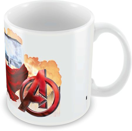 Marvel Thor - Age of Ultron Ceramic Mug