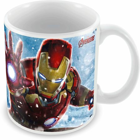 Marvel Avengers Ceramic Mug