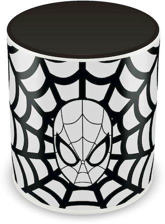Marvel Spider-Man Webbed Ceramic Mug