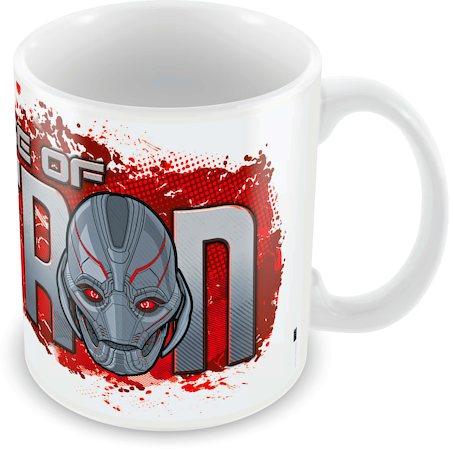 Marvel Age of Ultron Ceramic Mug