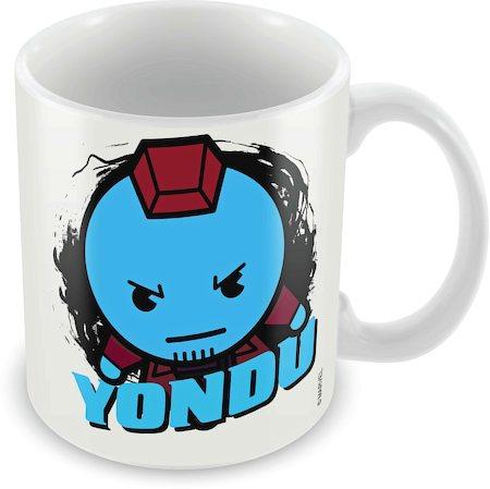 Marvel Yondu - Kawaii Art Ceramic Mug