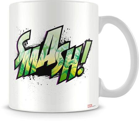Marvel Hulk - Smash Ceramic Mug