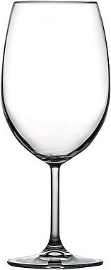 Pasabahce Stemware Sidera Red Wine Glass, 615 ml - set of 6