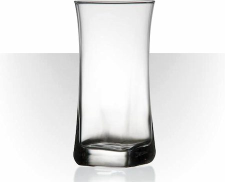 Velik Geo LD Water Glass, 360 ml - set of 6