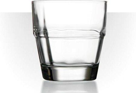 Velik Rondo Whiskey Glass, 360 ml - set of 6