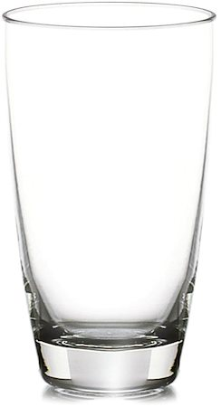 Ocean Tiara Hi Ball Glass, 355 ml - set of 6