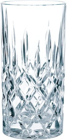 Nachtmann Noblesse Long Drink Glass, 430 ml - set of 6