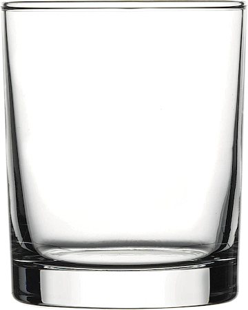 Pasabahce Istanbul Whisky Glass, 250 ml - set of 12