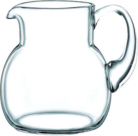 Nachtmann Vivendi Glass Jug, 1000 ml