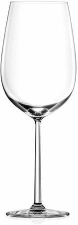 Lucaris Shanghai Soul Bordeaux Glass, 755 ml - set of 6