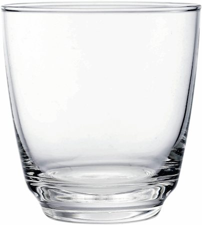 Ocean Haiku Rock Glass, 285 ml - set of 6
