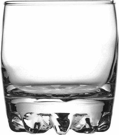 Pasabahce Sylvana Whisky Glass, 200 ml - set of 6
