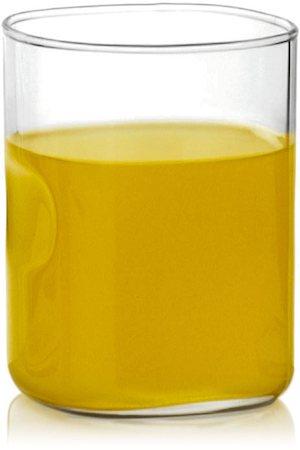 Ocean Unity Water Glass, 255 ml - set of 6