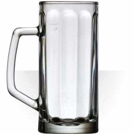 Velik Berna Beer Mug, 630 ml - set of 2