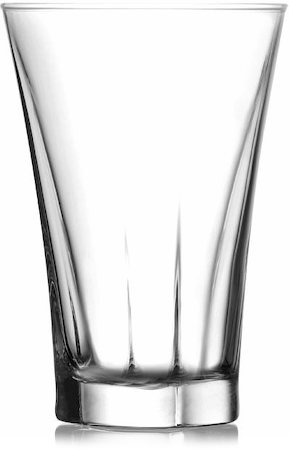 Lyra Truva Long Drink Glass, 350 ml - set of 6