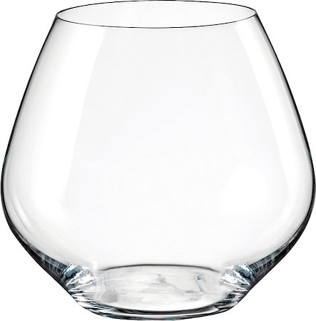 Bohemia Crystal Amoroso Whiskey Glass, 440 ml - set of 2