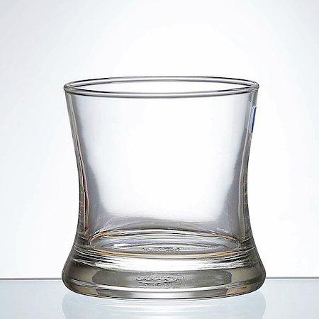 Ocean Tango Rock Whisky Glass, 255 ml - set of 6