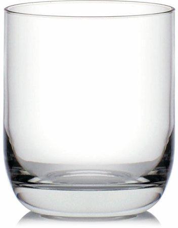 Ocean Top Drink Juice Glass, 235 ml - set of 6