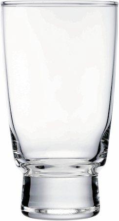 Ocean Haiku Hi Ball Glass, 310 ml - set of 6