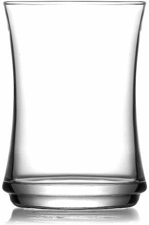 Lyra Lune Water Glass, 225 ml - set of 6