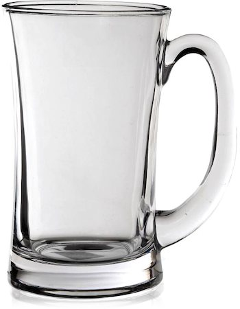 Lyra Dutch Beer Mug, 375 ml - set of 6