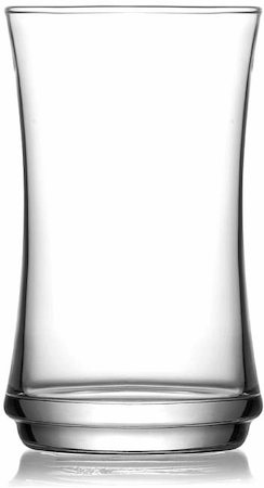 Lyra Lune Long Drink Glass, 365 ml - set of 6