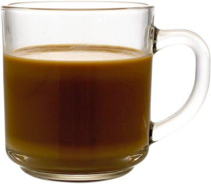 Ocean Coffee Mug, 300 ml - set of 6