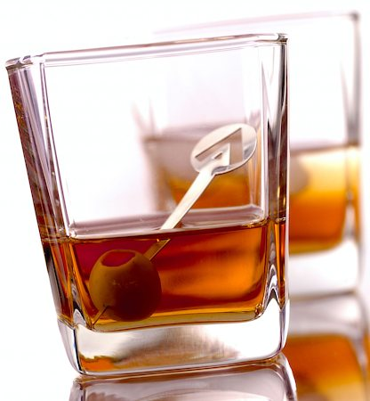 Ocean Plaza Rock Glass, 295 ml - set of 6
