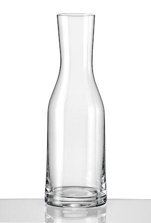 Bohemia Crystal Decanter Carafe, 1200 ml
