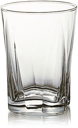 Ocean Capri Rock Glass, 270 ml - set of 6