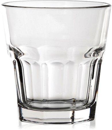 Lyra Mazda Juice Glass, 250 ml - set of 6