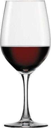 Spiegelau Winelovers Crystal Red Wine Glass, 580 ml - set of 4