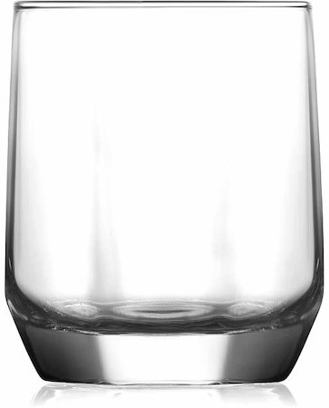 Lyra Diamond DOF Whiskey Glass, 310 ml - set of 6