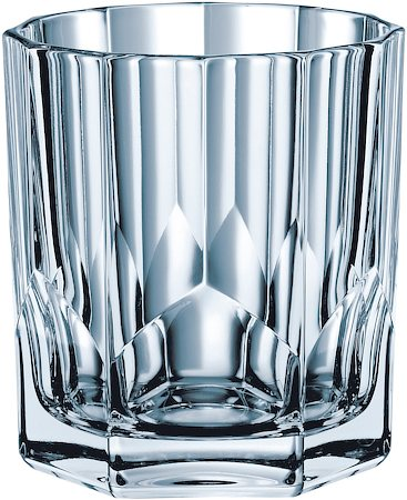 Nachtmann Aspen Whisky Glass, 324 ml - set of 6