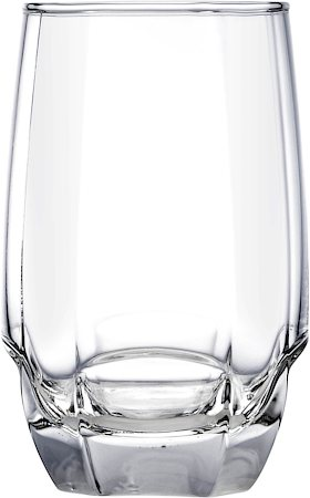Ocean Charisma Hi Ball / Drink Glass, 415 ml - set of 6
