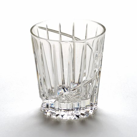 Nachtmann Spiral Lead Crystal Whisky Tumbler (DOF), 365 ml - set of 6
