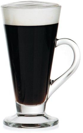 Ocean Kenya Irish Coffee Mug, 230 ml - set of 6