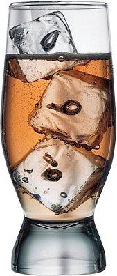 Pasabahce Aquatic Long Glass, 270 ml - set of 6