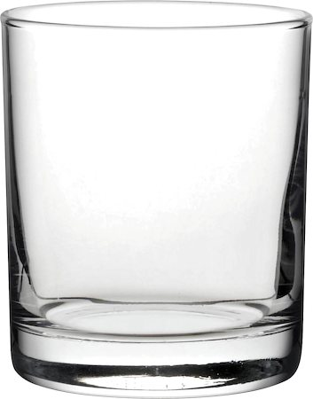 Pasabahce Istanbul Long Drink Glass, 185 ml - set of 6