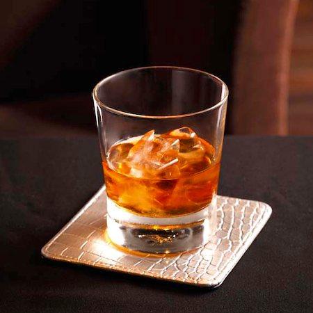 Ocean Elan Double Rock Glass, 335 ml - set of 6