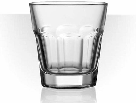 Velik Max Water Glass, 260 ml - set of 6