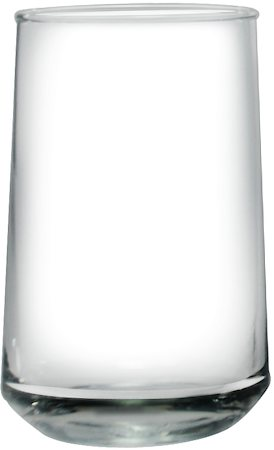 Ocean Patio Hi Ball Tumbler, 290 ml - set of 6