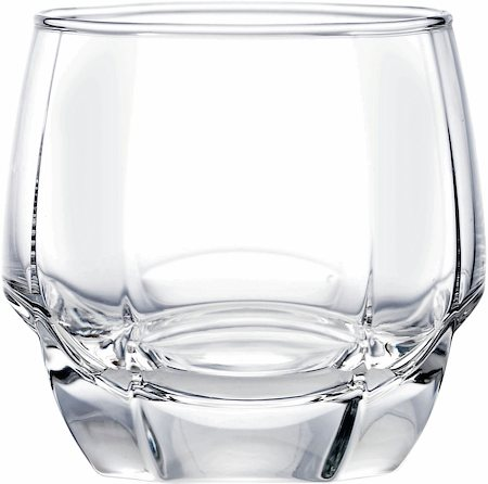 Ocean Charisma Rock Glass, 340 ml - set of 6
