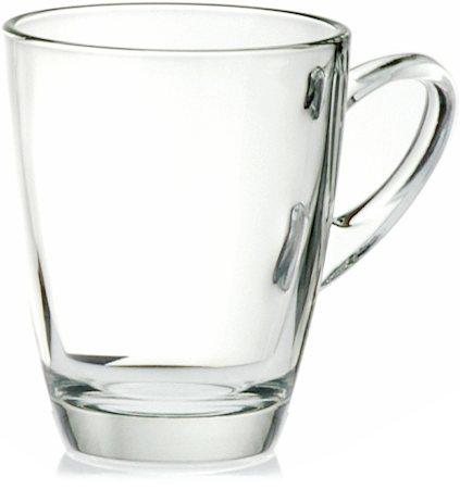 Ocean Kenya Coffee Mug, 320 ml - set of 6